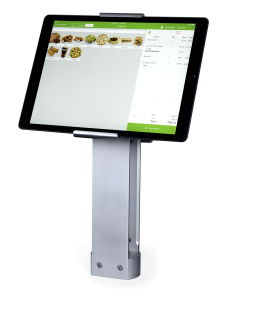 iPad POS Stands & Enclosures