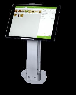 iPad POS Stands & Enclosures